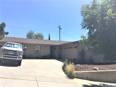 18640 Bainbury Street, Canyon Country, CA 91351 - MLS#: PW19195493