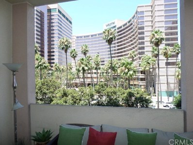 388 E Ocean Boulevard UNIT 409, Long Beach, CA 90802 - MLS#: PW19195495
