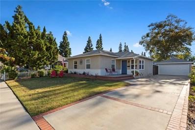 209 N Sweet Avenue, Fullerton, CA 92833 - MLS#: PW19195525