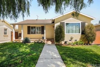 4736 Boyar Avenue, Long Beach, CA 90807 - MLS#: PW19195545