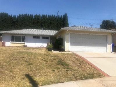12404 Grayling Avenue, Whittier, CA 90604 - MLS#: PW19195555