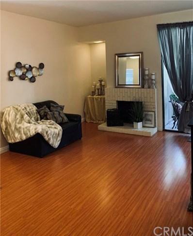 600 N Brea Boulevard UNIT 49, Brea, CA 92821 - MLS#: PW19195601