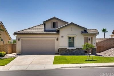 27909 Panorama Hills Drive, Menifee, CA 92584 - MLS#: PW19195624