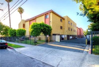 1017 W Bishop Street UNIT 203, Santa Ana, CA 92703 - MLS#: PW19195954