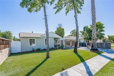 9664 Rushmore Street, Pico Rivera, CA 90660 - MLS#: PW19195984