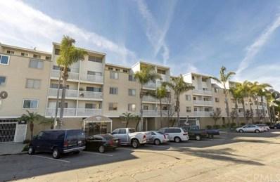 3565 Linden Avenue UNIT 209, Long Beach, CA 90807 - MLS#: PW19196067