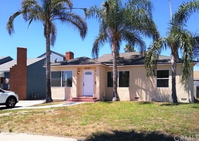 7327 Farmdale Avenue, North Hollywood, CA 91605 - MLS#: PW19196071