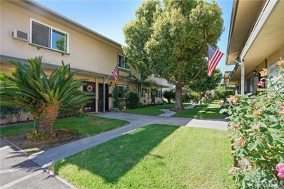 8806 Valley View Street UNIT B, Buena Park, CA 90620 - MLS#: PW19196097