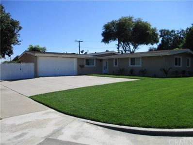 2138 W Niobe Avenue, Anaheim, CA 92804 - MLS#: PW19196139