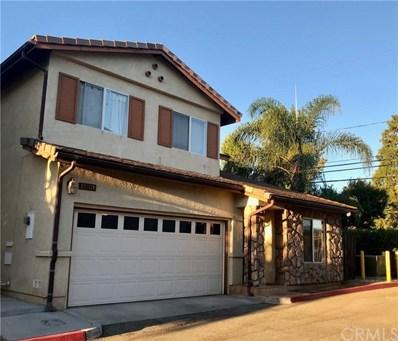 15101 Black Oak Court UNIT 18, North Hills, CA 91343 - MLS#: PW19196147