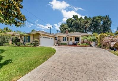 10412 Portada Drive, Whittier, CA 90603 - MLS#: PW19196184