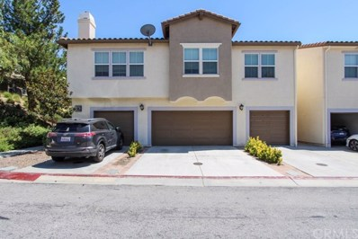 15663 Vista Way UNIT 104, Lake Elsinore, CA 92532 - MLS#: PW19196241