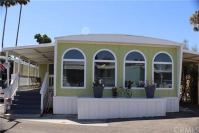 305 CORAL UNIT 233, Long Beach, CA 90803 - MLS#: PW19196307