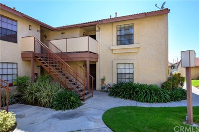 2669 W Cameron Court UNIT 215, Anaheim, CA 92801 - MLS#: PW19196390