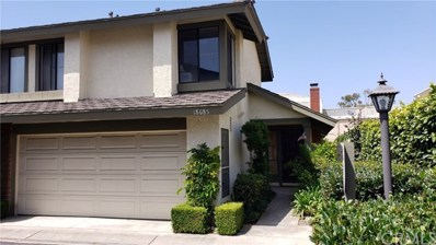 18085 Red Oak Court, Fountain Valley, CA 92708 - MLS#: PW19196779