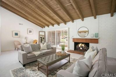 18422 Jocotal Avenue, Villa Park, CA 92861 - MLS#: PW19196851