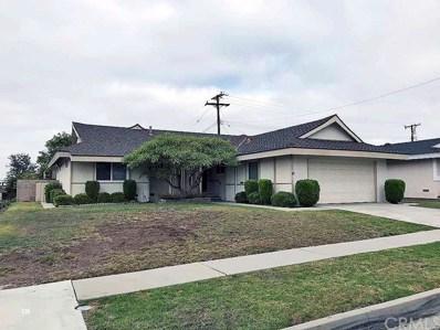 11641 Groveland Avenue, Whittier, CA 90604 - MLS#: PW19196856