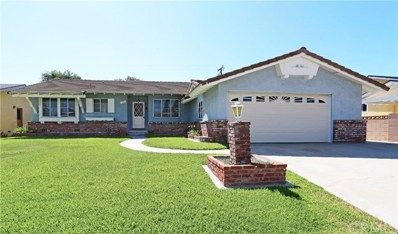 11025 Jordan Road, Whittier, CA 90603 - MLS#: PW19197058