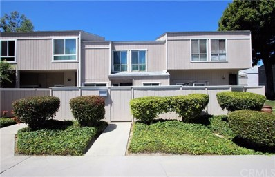 2965 S Fairview Street UNIT B, Santa Ana, CA 92704 - MLS#: PW19197195