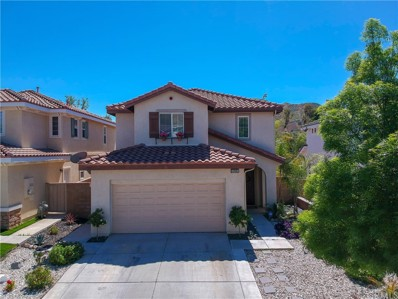 33505 Cedar Creek Lane, Lake Elsinore, CA 92532 - MLS#: PW19197317