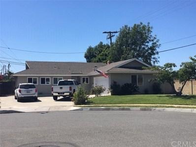 15001 Hanover Lane, Huntington Beach, CA 92647 - MLS#: PW19197512