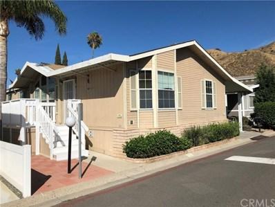 4901 Green River Road UNIT 59, Corona, CA 92880 - MLS#: PW19197570