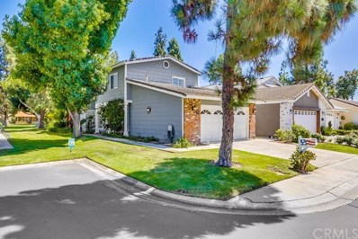 21906 Huron Lane, Lake Forest, CA 92630 - MLS#: PW19197578