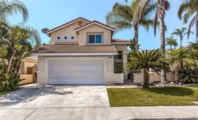 886 Autumn Lane, Corona, CA 92881 - MLS#: PW19197585