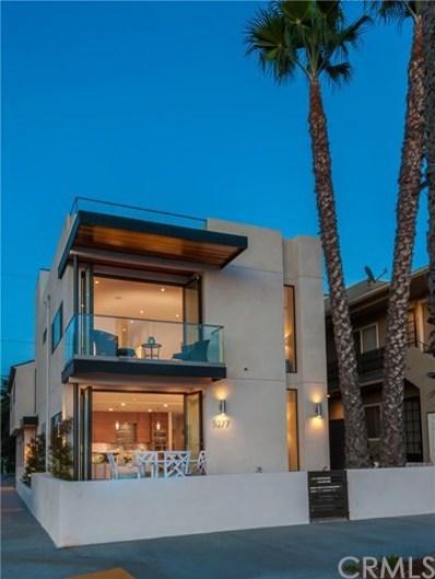 5277 E Ocean Boulevard, Long Beach, CA 90803 - MLS#: PW19197621