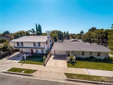 393 N Harwood Street, Orange, CA 92866 - MLS#: PW19197767