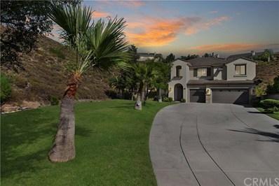 600 Crestview Drive, Diamond Bar, CA 91765 - MLS#: PW19197768