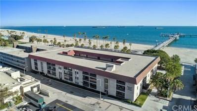 3939 E Allin Street UNIT 208, Long Beach, CA 90803 - MLS#: PW19197771