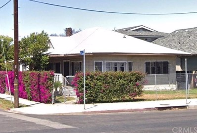 1183 W 35th Street, Los Angeles, CA 90007 - MLS#: PW19198009