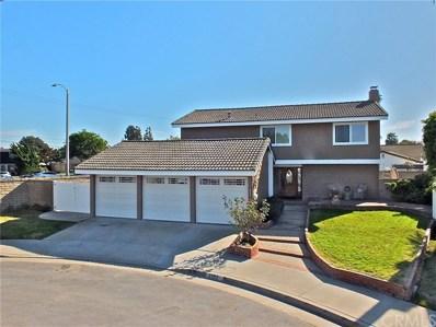8962 Henton Drive, Huntington Beach, CA 92646 - MLS#: PW19198162