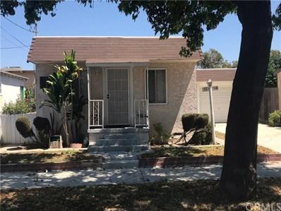 5158 Linden Avenue, Long Beach, CA 90805 - MLS#: PW19198183