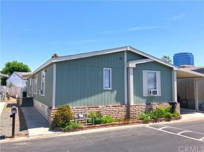 2300 S Lewis Street UNIT 159, Anaheim, CA 92802 - MLS#: PW19198184