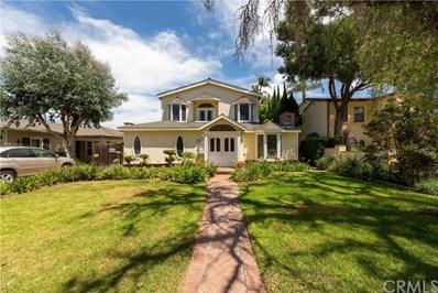 4210 Linden Avenue, Long Beach, CA 90807 - MLS#: PW19198233