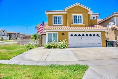 1180 Via Viento Lane, Corona, CA 92882 - MLS#: PW19198607