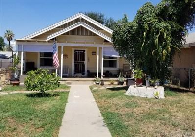 2975 Date Street, Riverside, CA 92507 - MLS#: PW19198693