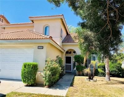 16205 La Fortuna Lane, Moreno Valley, CA 92551 - MLS#: PW19198702