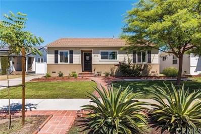 4112 Hackett Avenue, Lakewood, CA 90713 - MLS#: PW19198730