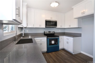5530 Ackerfield Avenue UNIT 103, Long Beach, CA 90805 - MLS#: PW19198867