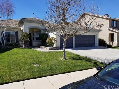 38081 Augusta Drive, Murrieta, CA 92563 - MLS#: PW19198935