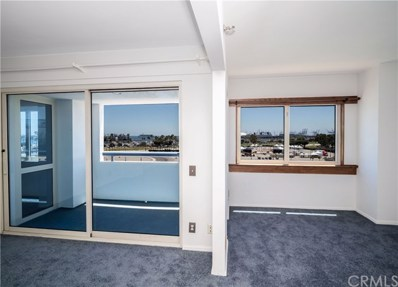 525 E Seaside Way UNIT 405, Long Beach, CA 90802 - MLS#: PW19199502