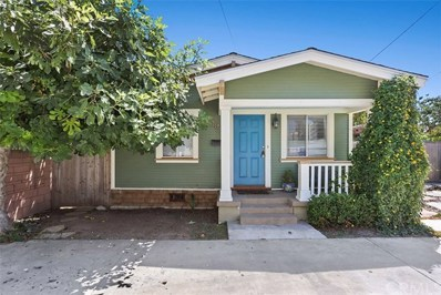 1409 E 5th Street, Long Beach, CA 90802 - MLS#: PW19199615