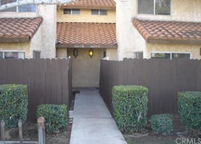 16655 Upland Avenue UNIT C, Fontana, CA 92335 - MLS#: PW19199667