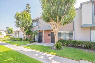 13092 Ferndale Drive, Garden Grove, CA 92844 - MLS#: PW19199772