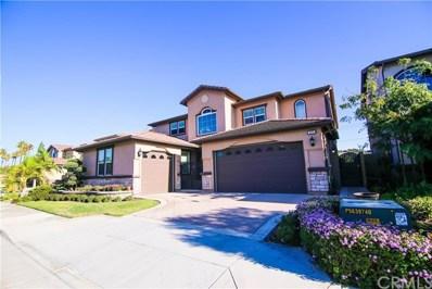 5072 Harmony Lane, Cypress, CA 90630 - MLS#: PW19200072
