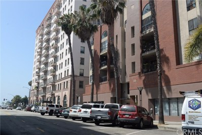 35 Linden Avenue UNIT 301, Long Beach, CA 90802 - MLS#: PW19200081