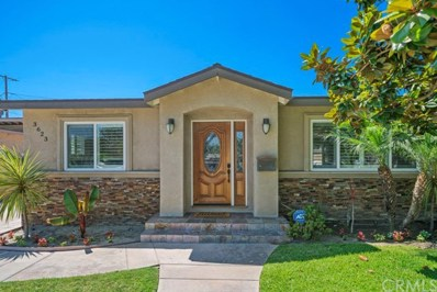 3623 Woodruff Avenue, Long Beach, CA 90808 - MLS#: PW19200391
